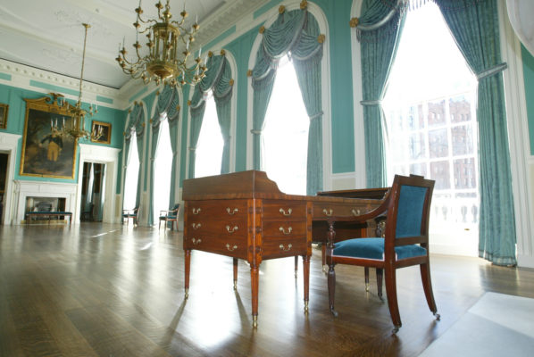 Interior Designers_5_Main_Gracie Mansion