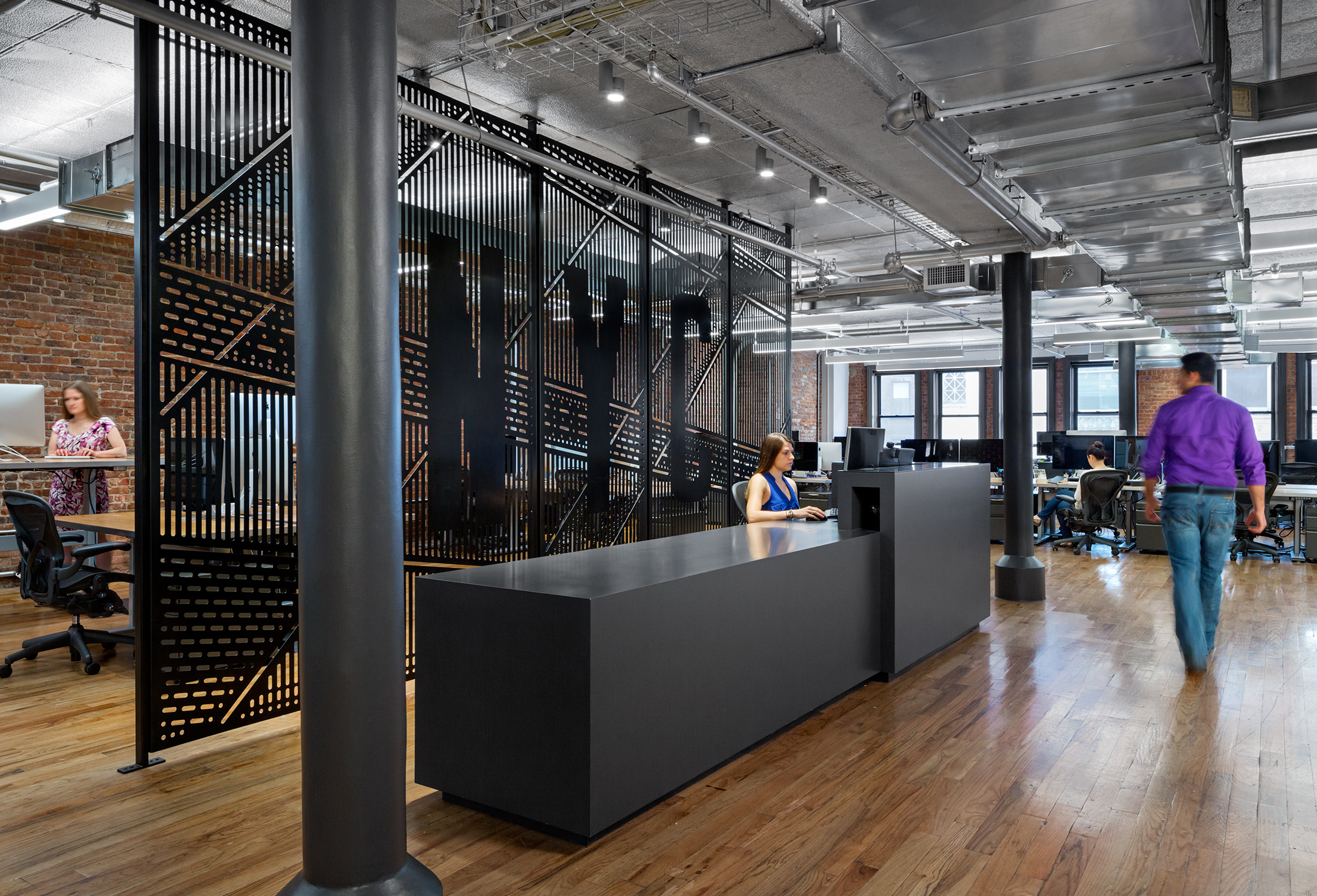 Best Office Architects In New York City (with Photos)