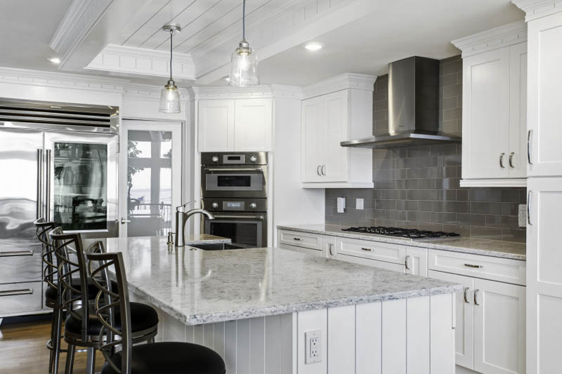Project by MWG Custom Homes